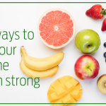 Easy ways to keep your immune system strong