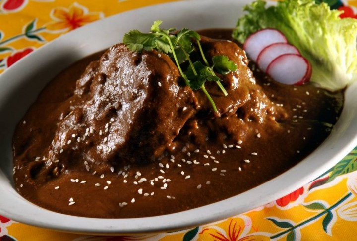 How To Cook Mole
