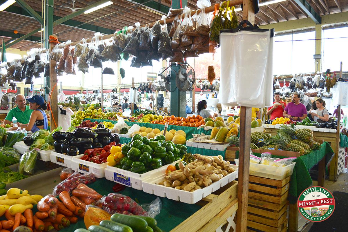 Miami Famer's Market Archives - Redland Market Village ...