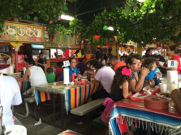 Pasito Azteca - Courtesy Photo Yolanda L. on Yelp.com