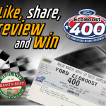 Enjoy Ford's Ecoboost Race on your next visit to Redland Market Village