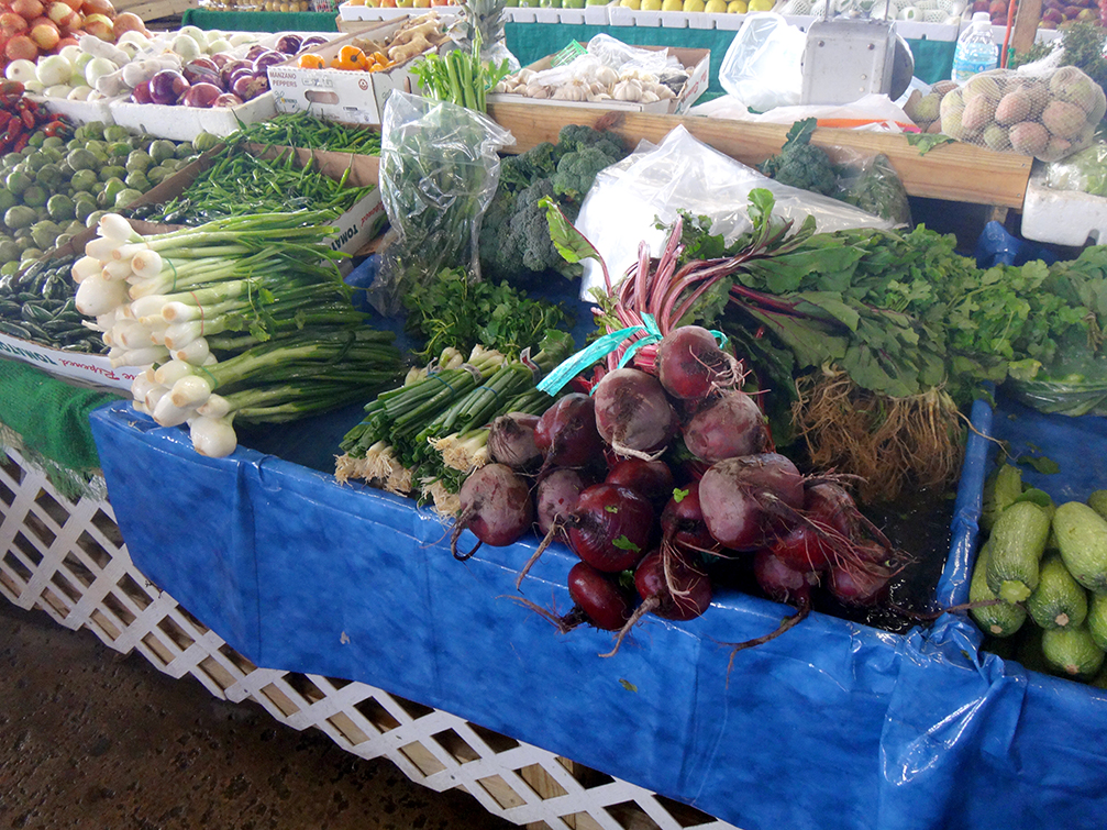 Redland-Market-Village-Farmers-Market-Fresh-Vegetables-2