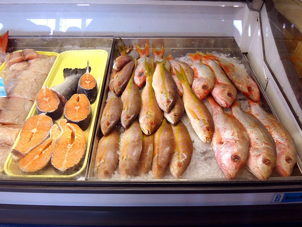 Redland-Market-Village-Fish