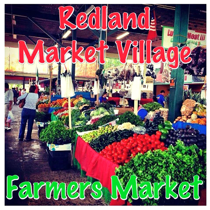 Redland-Market-Village-Fresh-Vegetables