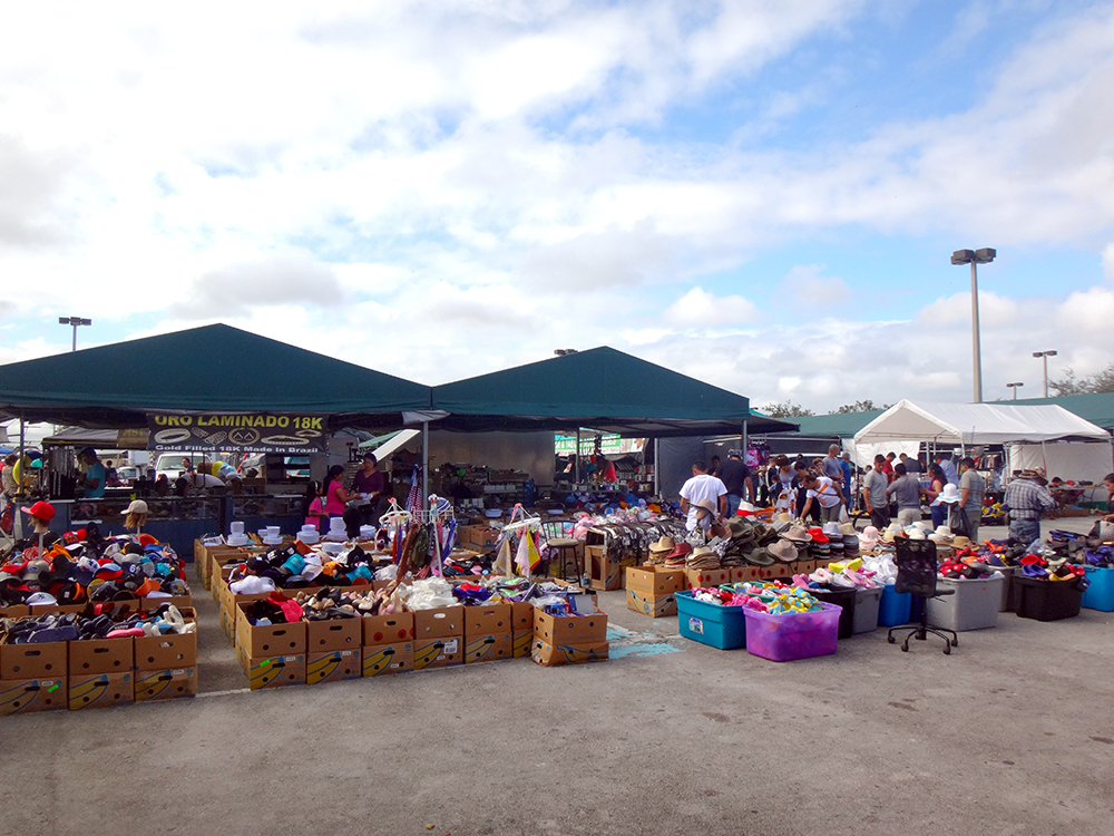 Flea market homestead florida