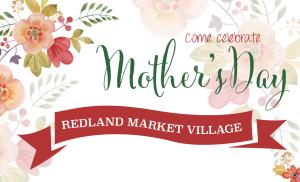 Redland Mother's Day Banner