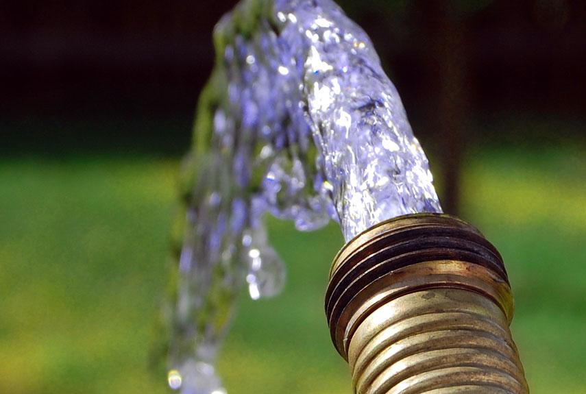 Redland Market Village How to Save Water