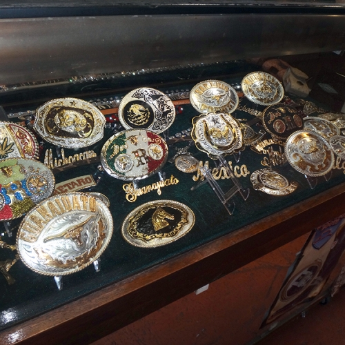 Redland-Market-Village-Belt-Buckles
