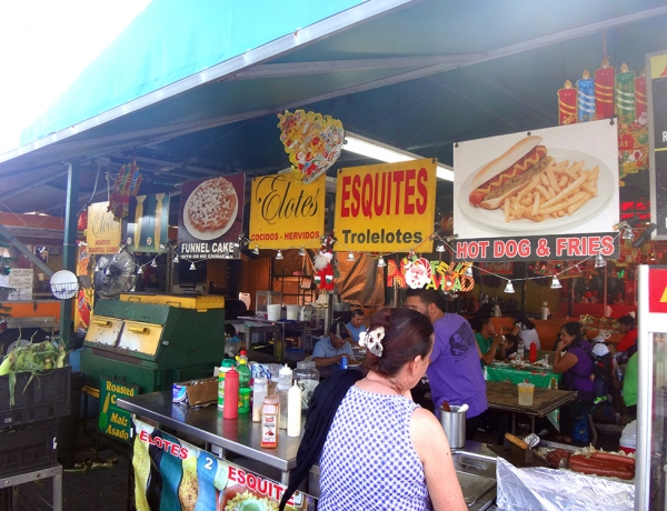 Latin dishes from around the world can be made with the produce found at your local Redland Farmers Market!