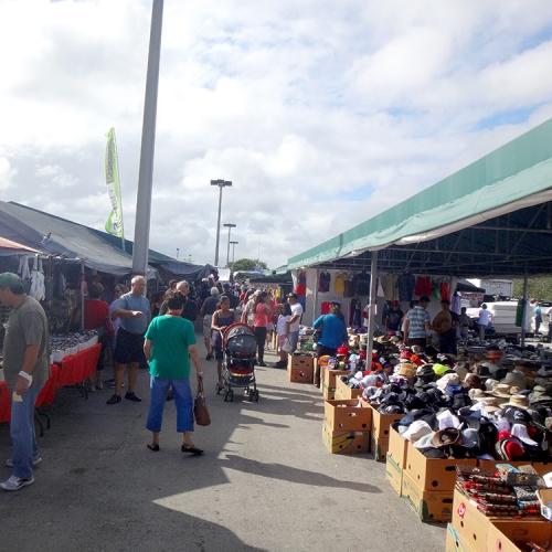 Redland-Market-Village-Flea-Market