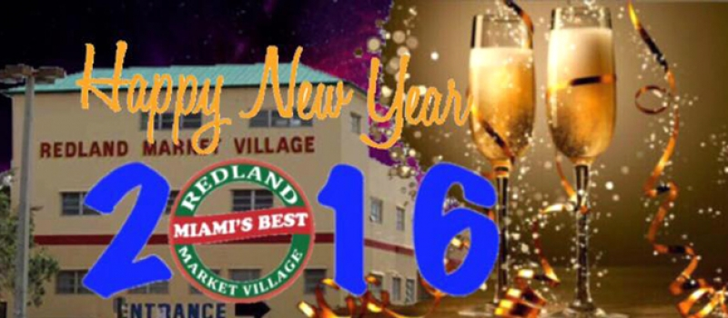 Redland-Market-Village-Happy-New-Year-2016