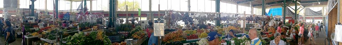 Redland-Market-Village-Farmers-Market-Panaramic