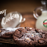 Holiday cookies the whole family will love