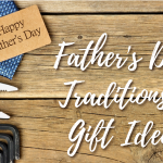 Redland Market Village : Father's Day -Traditions & Gifts
