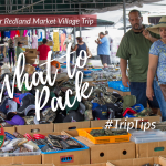 Trip Tips – What to Pack