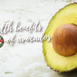 The health benefits of avocados
