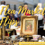Trip Tips – Top 3 Resell Flea Market Finds