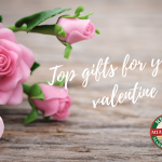 Top gifts for your valentine
